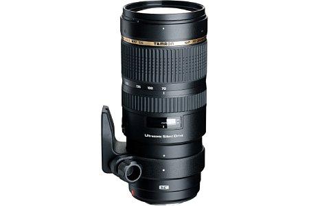 Tamron SP 70-200 mm F/2.8 Di VC USD [Foto: Tamron]