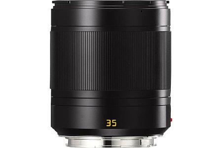 Leica Summilux-TL 1:1,4/35 mm Asph. [Foto: Leica]