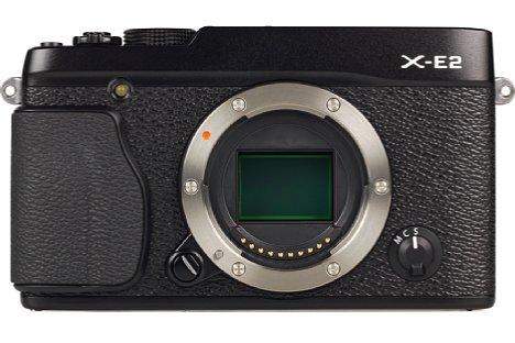 Bild Fujifilm X-E2 [Foto: MediaNord]