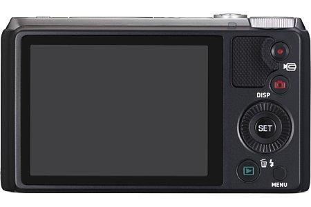 Casio Exilim EX-ZR700 [Foto: Casio]