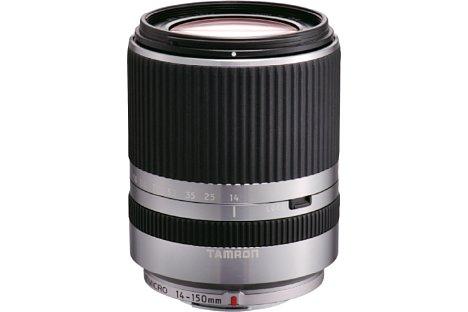 Bild Tamron 14-150mm F3.5-5.8 Di III (Model C001) [Foto: Tamron]