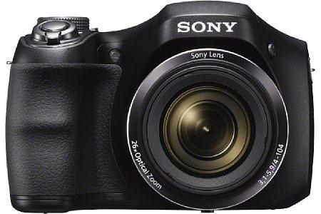Sony Cyber-shot DSC-H200 [Foto: Sony]