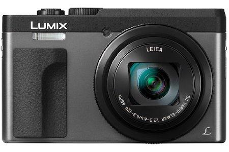 Panasonic Lumix DC-TZ91. [Foto: Panasonic]