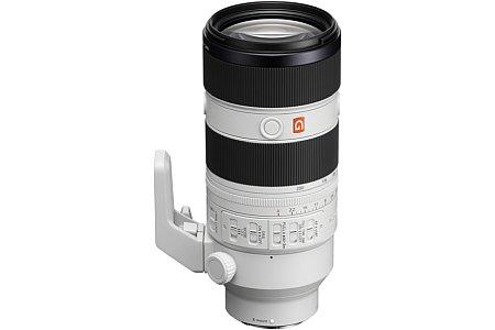 Sony FE 70-200 mm F2.8 GM OSS II (SEL70200GM2). [Foto: Sony]