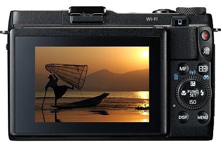 Canon PowerShot G1 X Mark II [Foto: Canon]