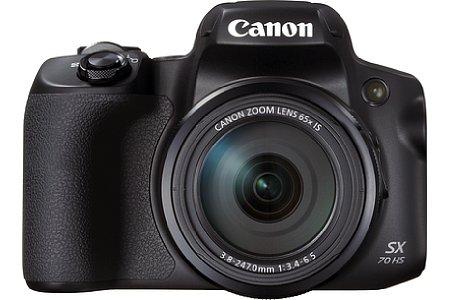 Canon PowerShot SX70 HS. [Foto: Canon]