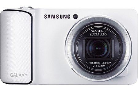 Samsung Galaxy [Foto: Samsung]