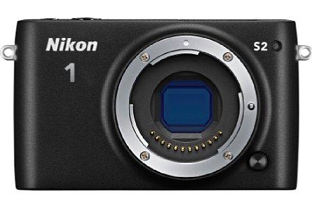 Nikon 1 S2 [Foto: Nikon]