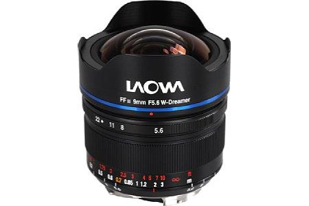Laowa 9 mm f/5.6 FF RL. [Foto: Laowa]