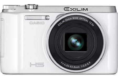 Casio Exilim EX-ZR1000 [Foto: Casio]