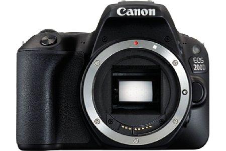 Canon EOS 200D. [Foto: Canon]