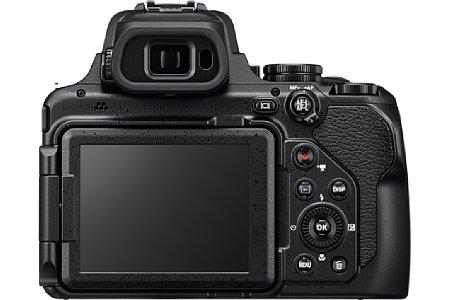 Nikon Coolpix P1000. [Foto: Nikon]