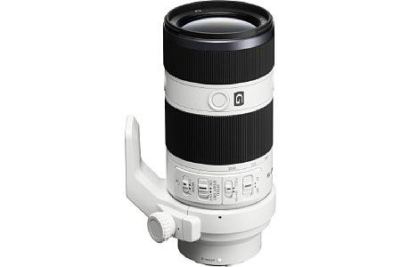 Sony FE 70-200 mm 4 G OSS (SEL-70200G) [Foto: Sony]