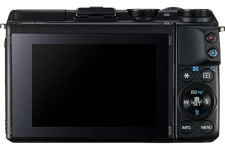 Canon EOS M3. [Foto: Canon]