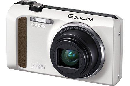 Casio Exilim EX-ZR-400 [Foto: Casio]