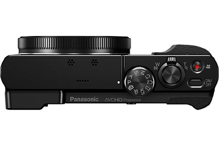 Panasonic Lumix DMC-TZ71. [Foto: Panasonic]