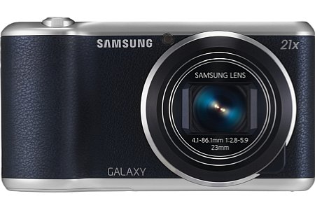 Samsung Galaxy Camera 2 (GC200) [Foto: Samsung]