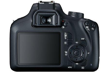 Canon EOS 4000D. [Foto: Canon]
