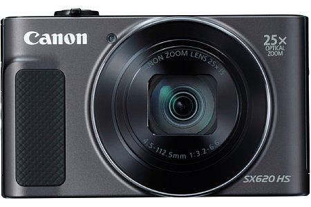 Canon PowerShot SX620 HS. [Foto: Canon]
