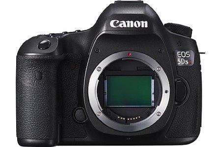 Canon EOS 5DS R. [Foto: Canon]