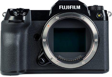 Bild Mit über 110 lp/mm im Kleinbildäquivalent erreicht die Fujifilm GFX100S eine sehr hohe Auflösung. Die beste Bildqualität gibt es von ISO 100 bis 400. [Foto: MediaNord]