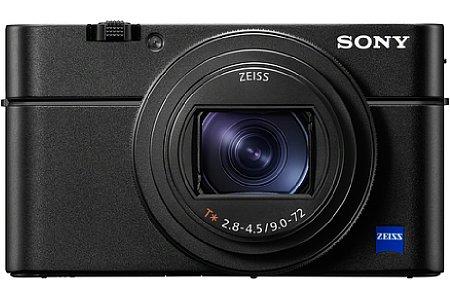 Sony RX100 VI. [Foto: Sony]