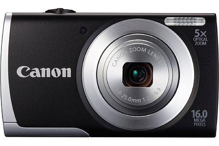 Canon PowerShot A2500 [Foto: Canon]