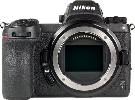 Bild Nikon Z 7. [Foto: MediaNord]