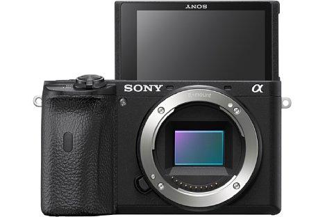 Bild Sony Alpha 6600. [Foto: Sony]