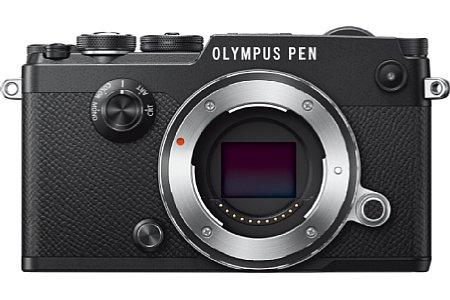 Olympus Pen-F. [Foto: Olympus]