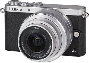 Panasonic Lumix DMC-GM1 mit 12-32 mm [Foto: MediaNord]