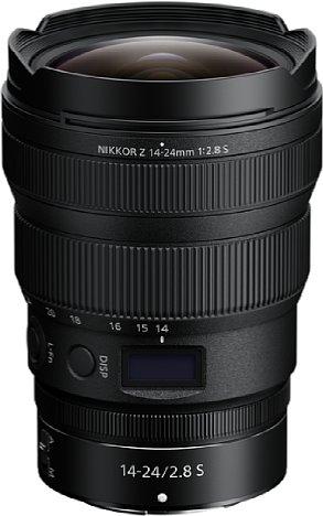 Bild Nikon Z 14-24 mm F2.8 S. [Foto: Nikon]
