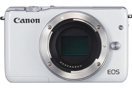 Canon EOS M10. [Foto: Canon]