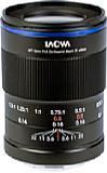 Laowa 50 mm F2,8 2x Ultra Macro Apo. [Foto: MediaNord]