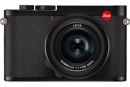 Leica Q2. [Foto: Leica]