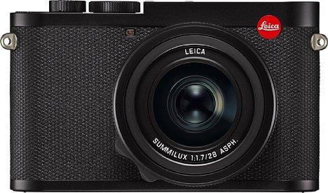 Bild Der Kleinbildsensor der Leica Q2 löst 47,3 Megapixel auf, erreicht zehn Serienbilder pro Sekunde und 30 Bilder pro Sekunde bei 4K-Videos. [Foto: Leica]