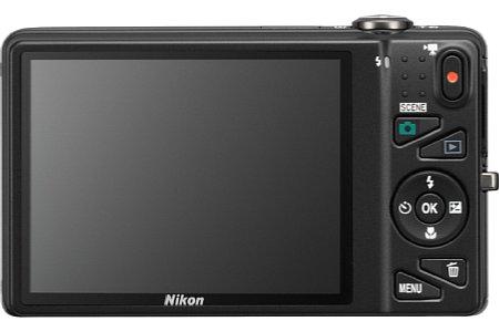 Nikon Coolpix S5200 [Foto: Nikon]