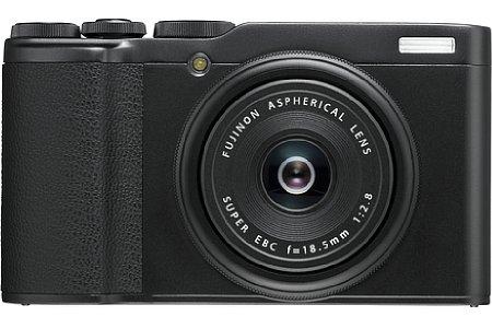 Fujifilm XF10. [Foto: Fujifilm]