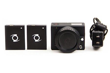 ImagineVision Z-Cam E1. [Foto: ImagineVision Technology]