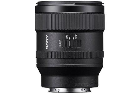 Bild Dank abstellbarer Rastfunktion des Blendenrings und unhörbarem Fokusmotor eignet sich das Sony FE 24 mm F1.4 GM (SEL24F14GM) auch wunderbar für Videoaufnahmen. [Foto: Sony]