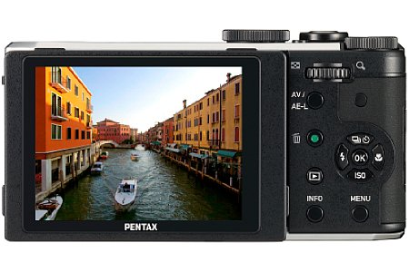 Pentax MX-1 [Foto: Pentax]
