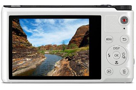 Samsung WB200F [Foto: Samsung]