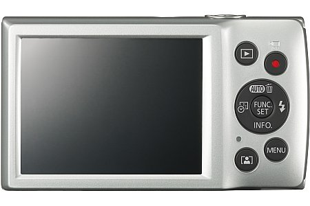 Canon Ixus 185. [Foto: Canon]