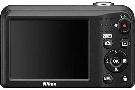 Nikon Coolpix L31. [Foto: Nikon]