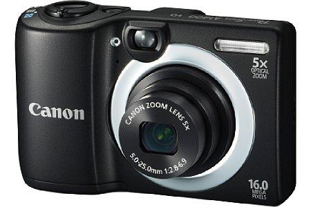 Canon PowerShot A1400 [Foto: Canon]