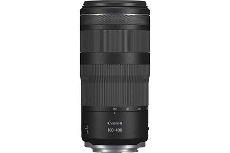 Canon RF 100-400 mm F5.6-8 IS USM. [Foto: Canon]