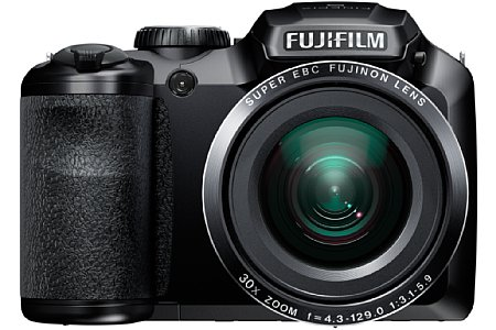 Fujifilm FinePix S4800 [Foto: Fujifilm]