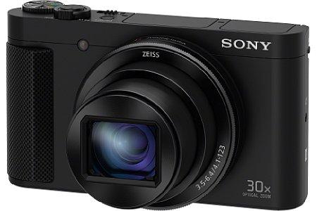 Sony DSC-HX90. [Foto: Sony]