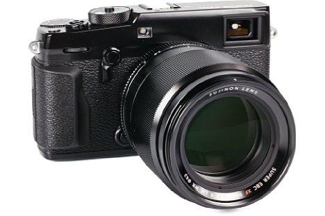 Bild Die Bildqualität desFujifilm XF 90 mm F2 R LM WR ist tadellos. Rattenscharf schon bei Offenblende im Zentrum und am Bildrand zeigt es zudem keine optischen Fehler und besitzt ein schönes Bokeh. [Foto: MediaNord]