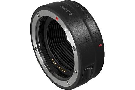 Bild Canon Mount Adapter EF-EOS R. [Foto: Canon]